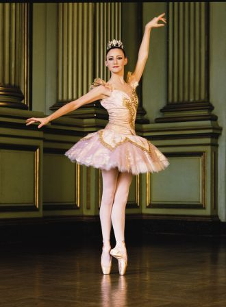 promo code 8601a b1023 When Diabetes Happens… to a Prima Ballerina! | Zippora Karz